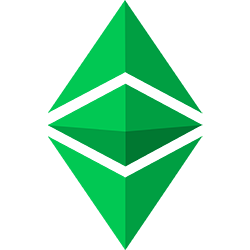 Ether Classic logo